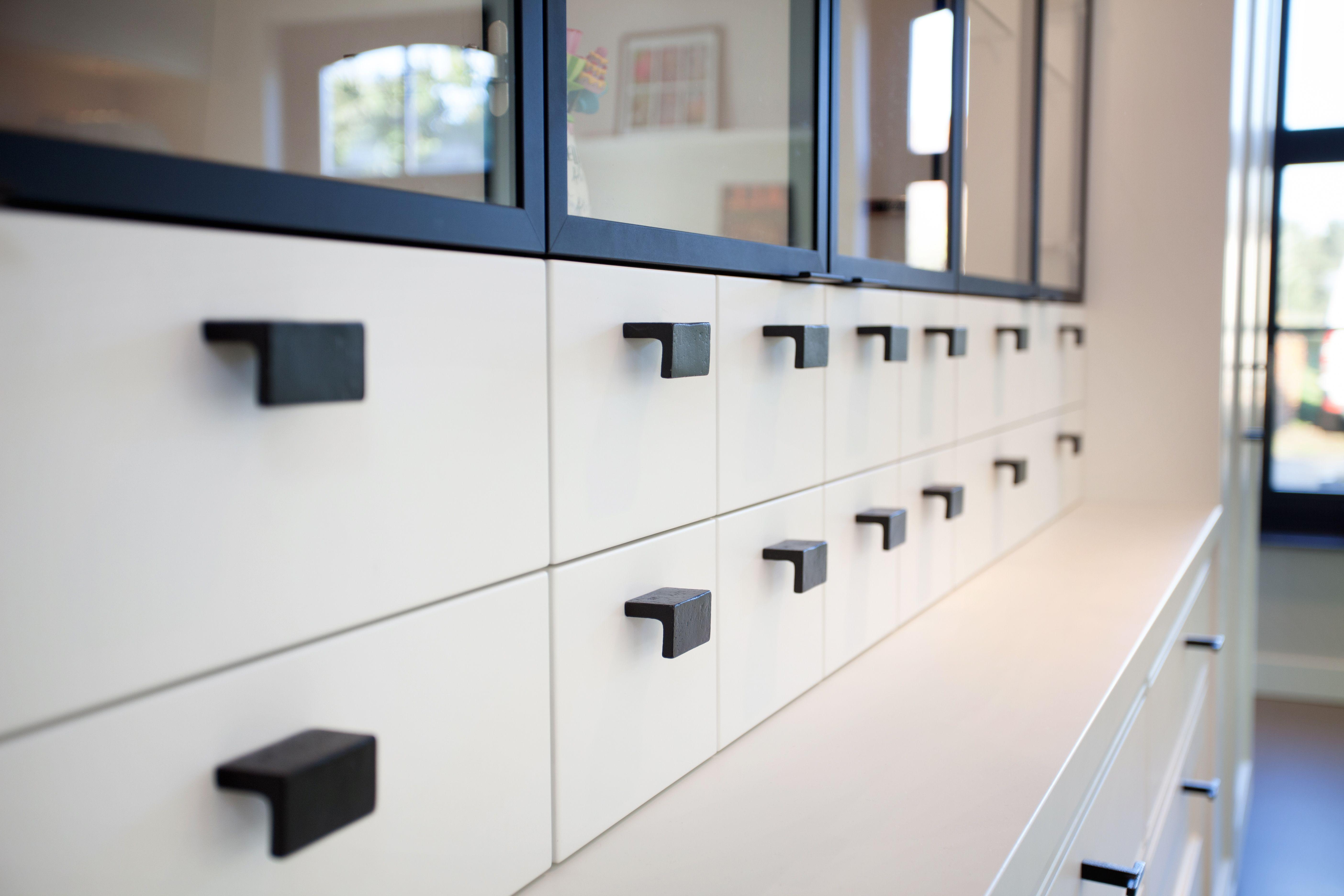 Inloopkast Knsm Loft : Strakk total interior kitchen strakk total interior in and
