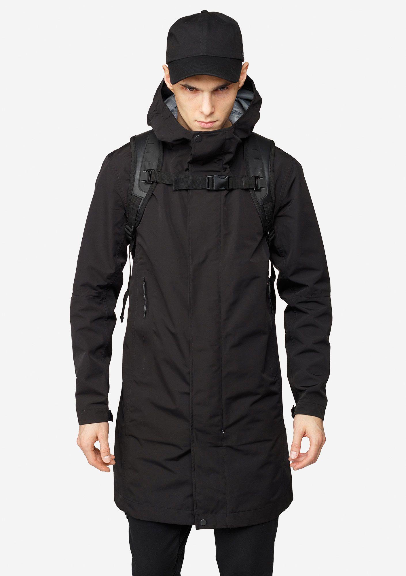 nuovo di zecca bdf09 549c8 Krakatau Winter/Rain Jacket. | Clothes in 2019 - Kleding