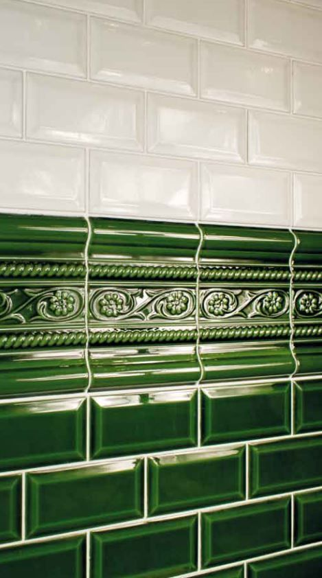Best Tiles For Bathroom Walls