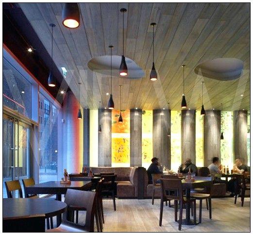 Restaurant Pendant Lights Design Ceiling