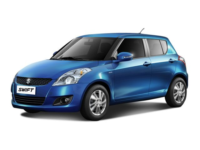The Next Generation Maruti Swift Has Expected To Be Designed Based