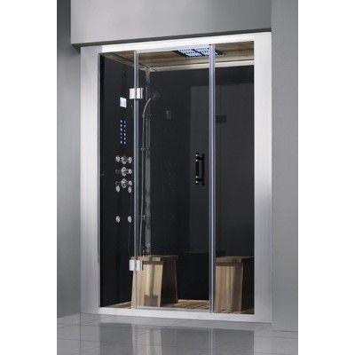 Athena Ws 112 Steam Shower Steam Shower Enclosure Steam Showers Shower Enclosure