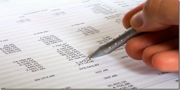 تسوية الأصول الثابتة (الاستهلاك) Settlement of fixed assets تسوية - expense spreadsheet for small business