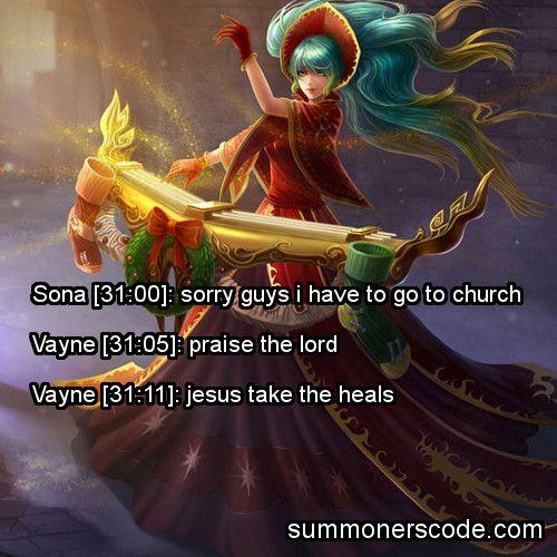 Jesus Take The Heals Lol League Of Legends League Of Legends Memes League Memes