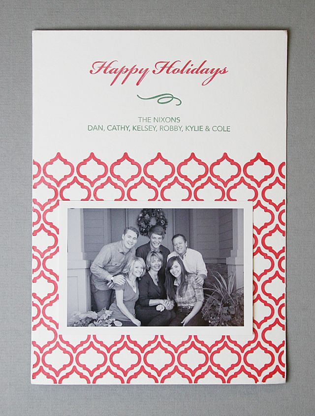 Custom letterpress printing plates by Lifestyle Crafts Make your