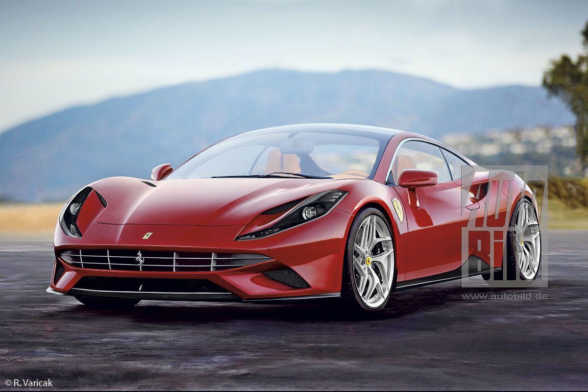 Ferrari D 2021 Inside In 2020 Ferrari Berlinetta Ferrari New Ferrari
