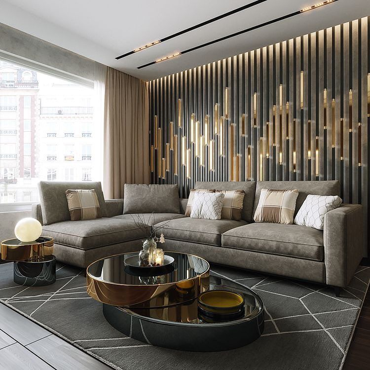 Livingareadesign Interiordesign Architecure Decoration Wallpanelling T Luxury Living Room Design Contemporary Living Room Design Living Room Decor Modern