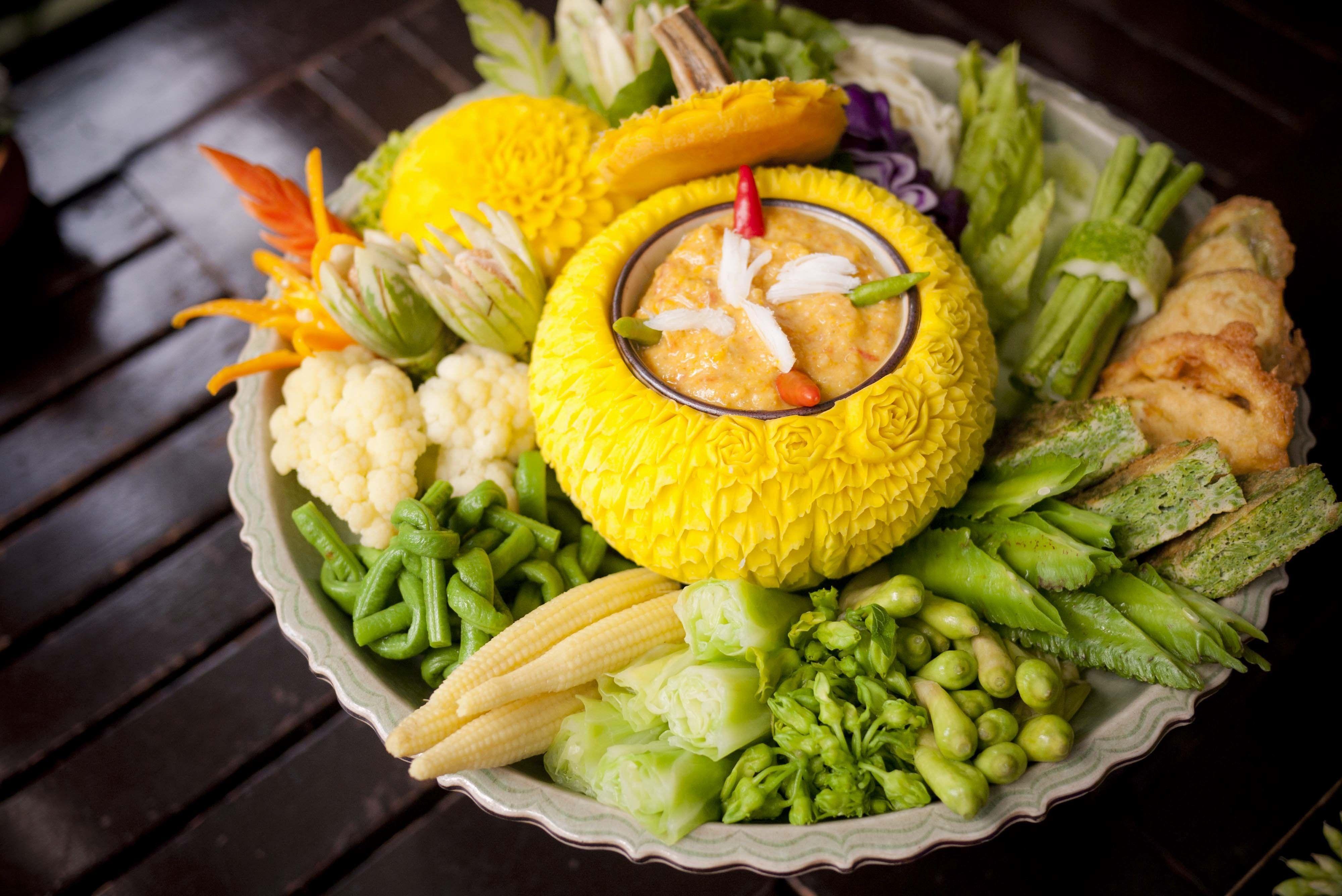 อาหารชาววัง ผัดไทย - ค้นหาด้วย Google   อาหาร, อาหารไทย, ไทย