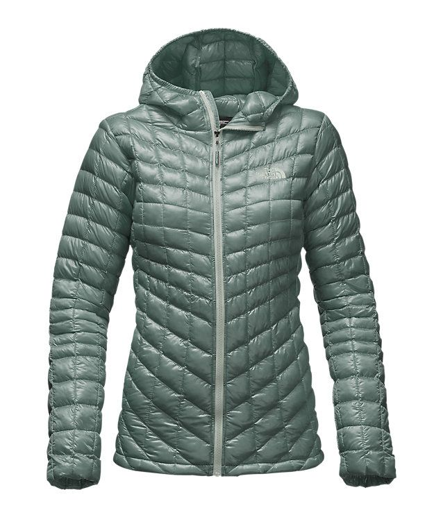 d41c83209 Women's thermoball™ hooded jacket | What A Girl Wants | Jackets ...