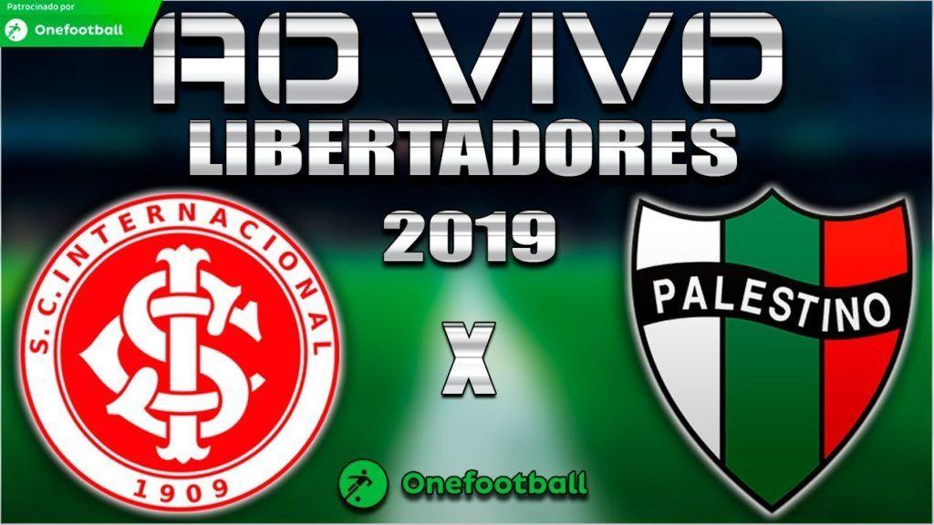 Internacional X Palestino Narracao Online Em Tempo Real Futebol Ao Vivo Futebol Stats Futebol Ao Vivo Time Do Flamengo Futebol