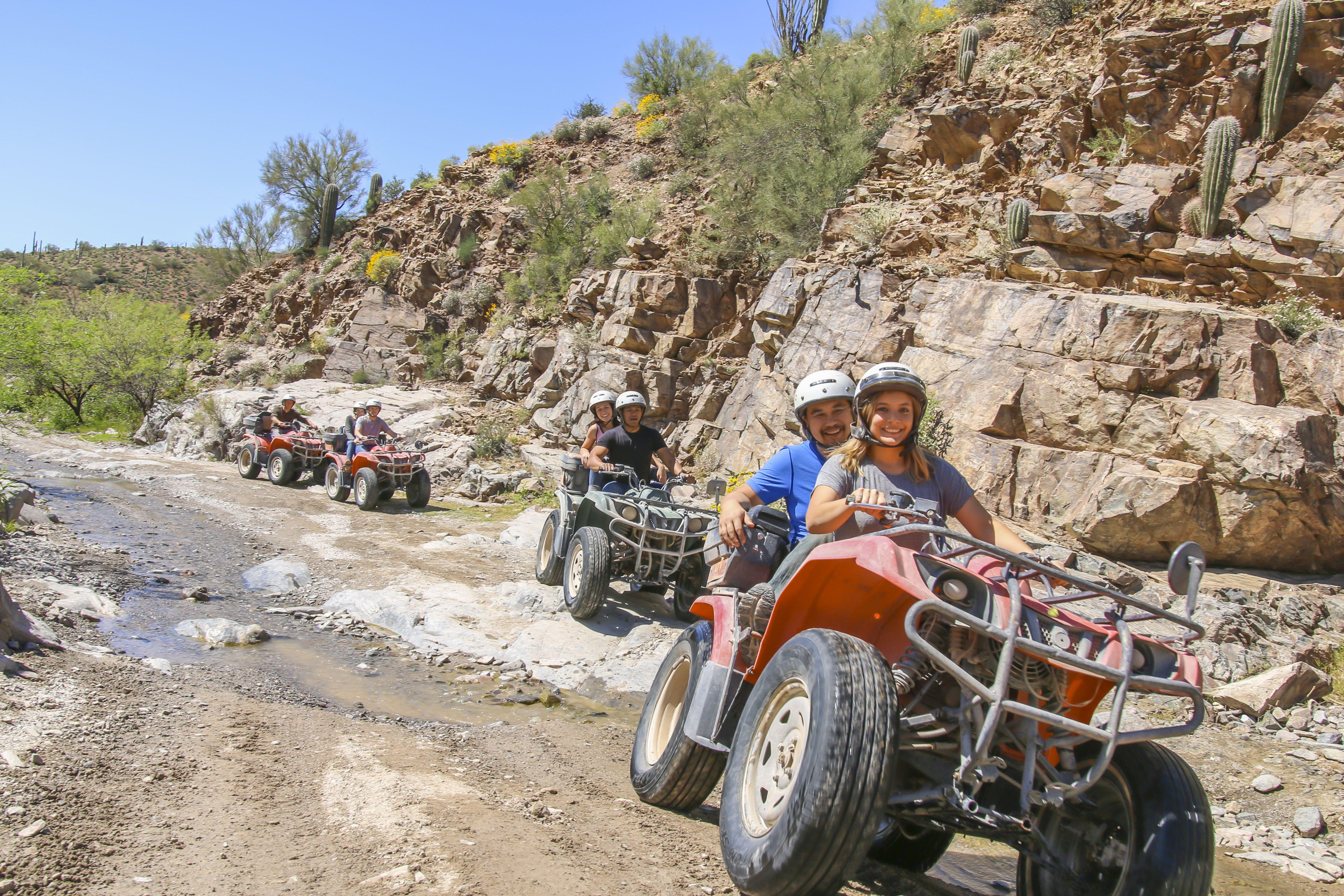 Exploring arizona is always amazing but you should see