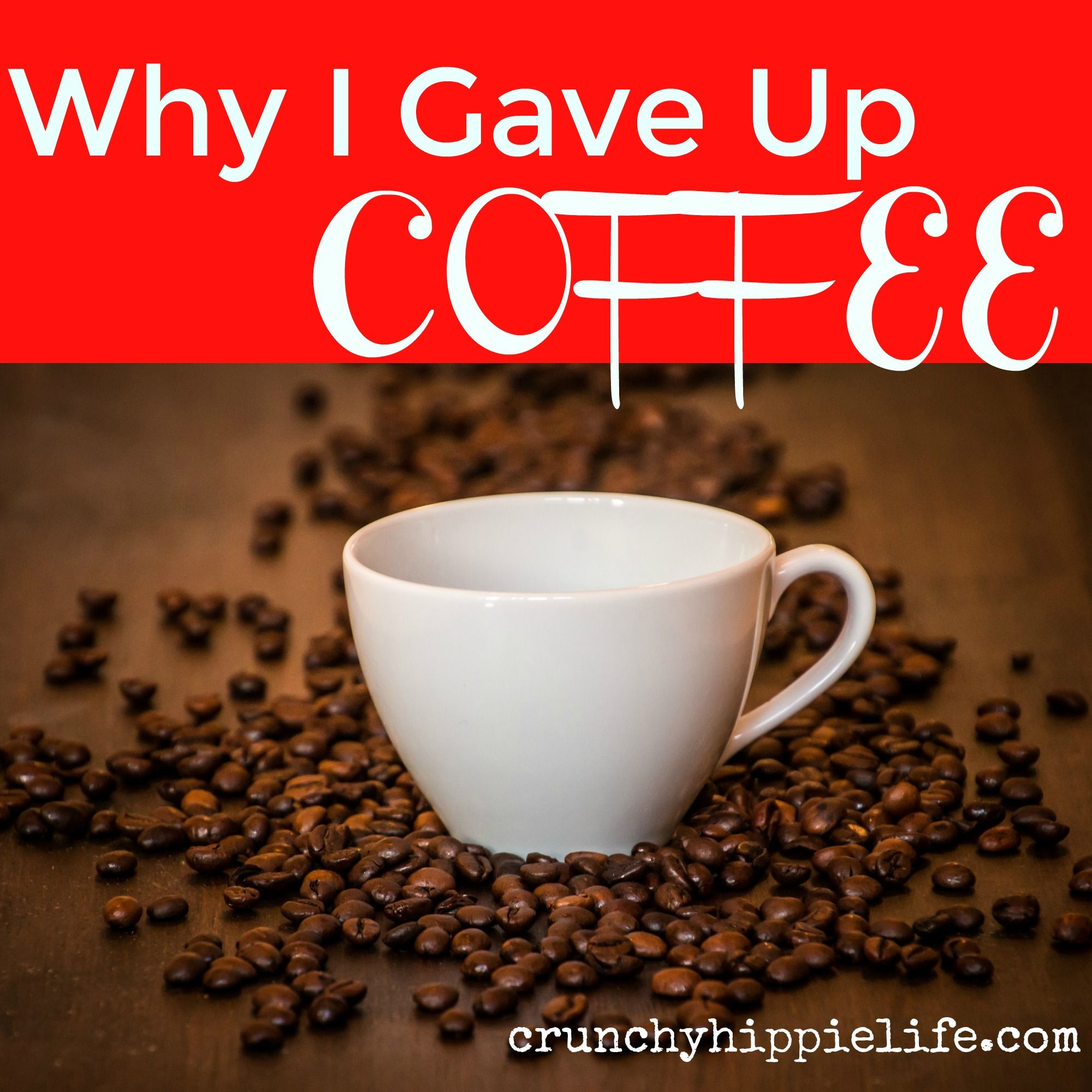 I never considered the potential negative effects of my daily cup of coffee, but once I learned that it could be holding me back, I had to investigate.