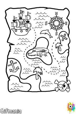 Birthday Inspiration Malvorlagen Krokodil Schatzkarte Malvorlagen For Pie Rats Ahoy Https Askbirthda Pirate Maps Pirate Treasure Maps Pirate Activities