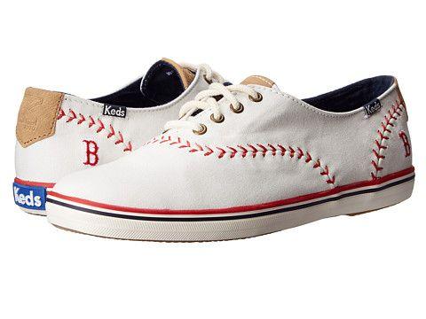 KEDS Champion Mlb Pennant - Red Sox