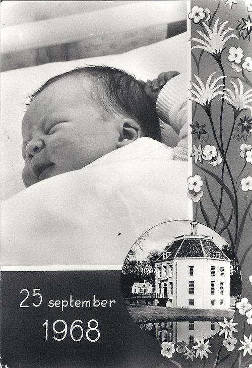 myfavoriteroyals: Prince Johan Friso b. September 25, 1968