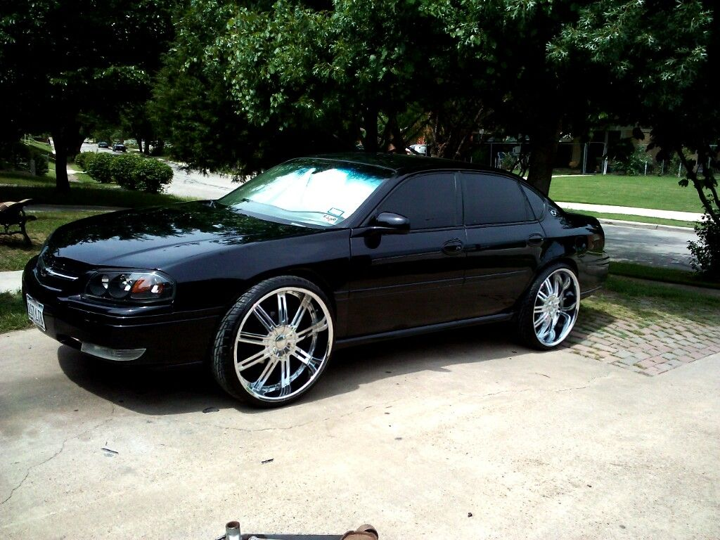 2000 chevy impala impala22s 39 s 2000 chevrolet impala in dallas tx stuff to buy pinterest. Black Bedroom Furniture Sets. Home Design Ideas