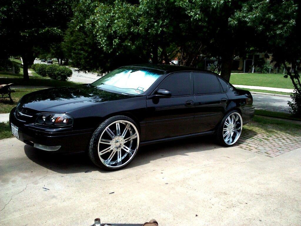 Impala 2000 chevrolet impala problems : 2000 Chevy Impala | Impala22s's 2000 Chevrolet Impala in Dallas ...