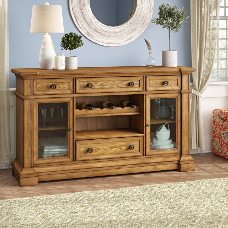 1edd873b08f1 Cabinet Equipped Sideboards   Buffets You ll Love