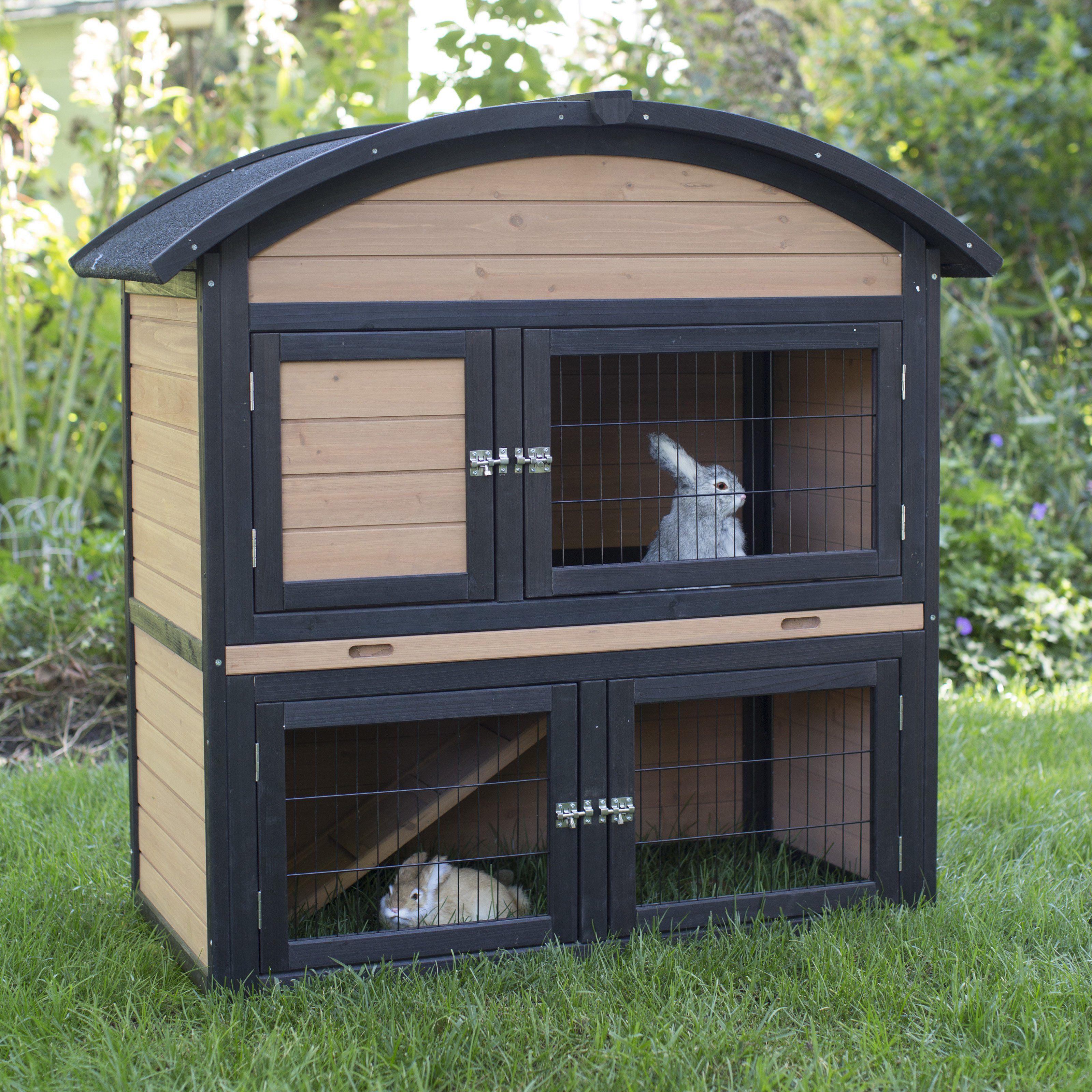 такое фото домашних крольчатников тебя