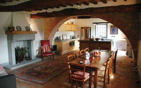 Fiona & Anatole's Italian home, ZDB Architects, Zminkowska De Boise Architects
