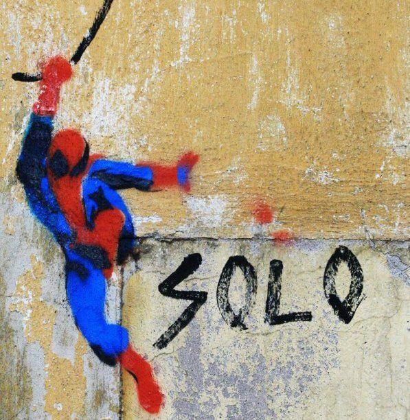 Solo aka Solo Quattro, Italy