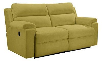 Marvelous Cooper La Z Time 2 Seat Reclining Sofa By La Z Boy Creativecarmelina Interior Chair Design Creativecarmelinacom
