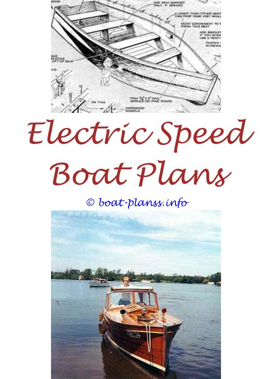 if you want people to build boats - goertz boat building.plywood ...