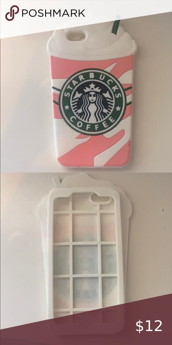 Iphone 6/s Plus Starbucks Case