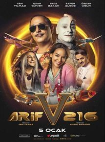 Arif V 216 Sinema çekimi Izlefilmceecom Hd Film Izle