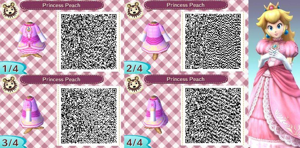 11+ Animal crossing princess dress images