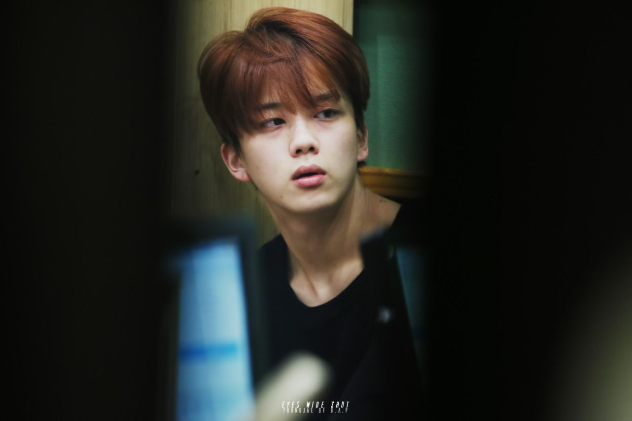 YOUNGJAE♚