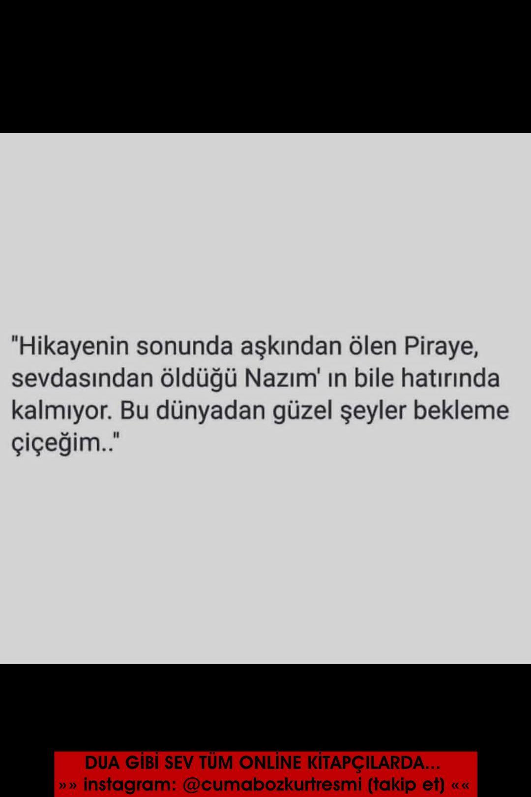 Manali Kisa Guzel Sozler Guzel Soz Dualar Instagram