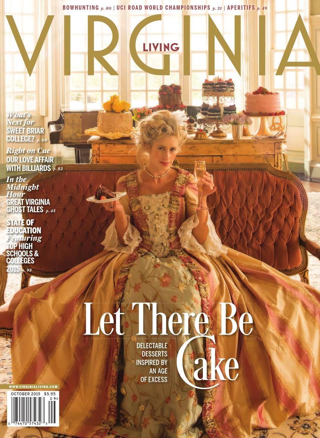 As seen in Virginia Living Magazine   Fall 2015 #austinweston #valivingmagazine #plasticsurgery