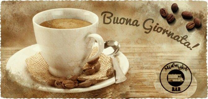 Cosa c'è di meglio di un #buonissimo #caffè per iniziare al meglio la #giornata?  Vi auguriamo un #Buongiorno e #buon #sabato