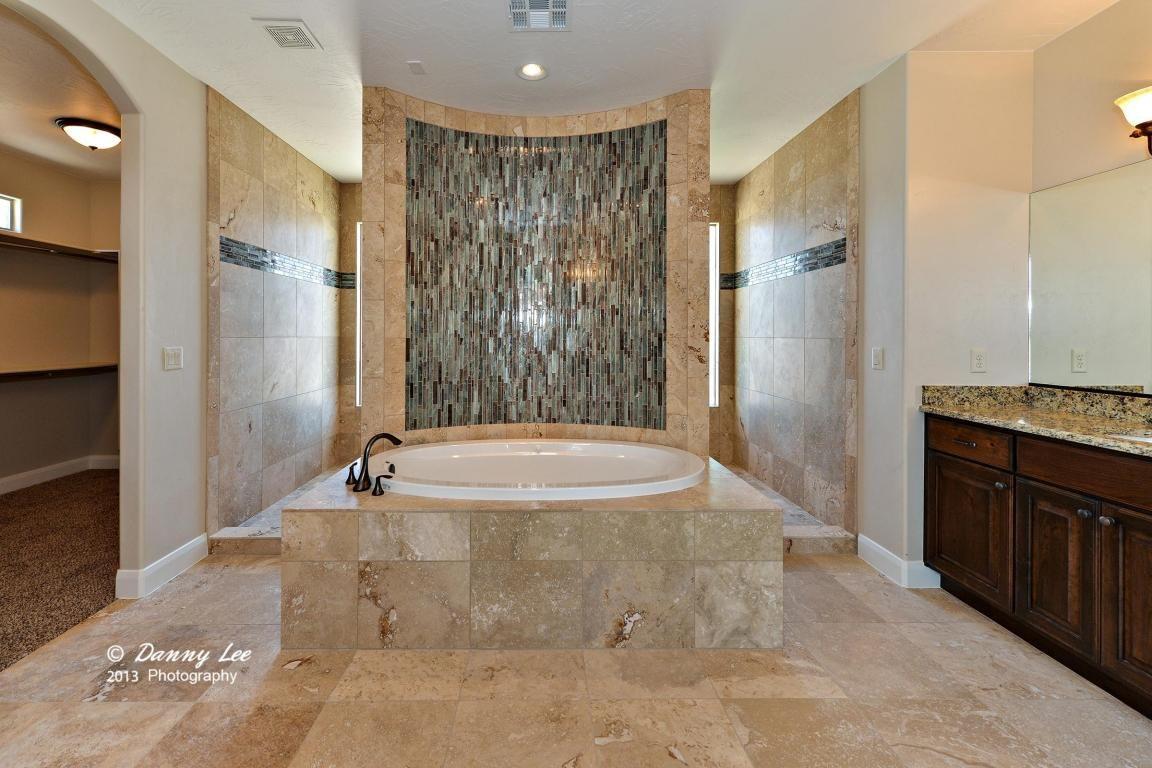 Master Bathroom Remodel Floor Plans