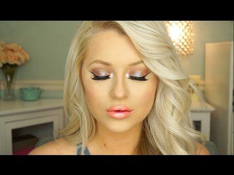 Colourpop Metamorphosis Tutorial Created By Coffeebreakwithdani Makeup For Blondes Makeup Tutorial Video Makeup Looks For Brown Eyes