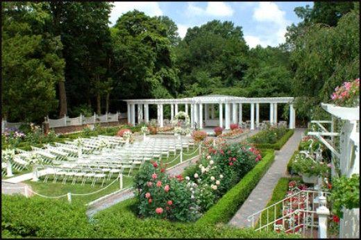 Garden Weddings In New Jersey   Estate wedding venue, Nj ...
