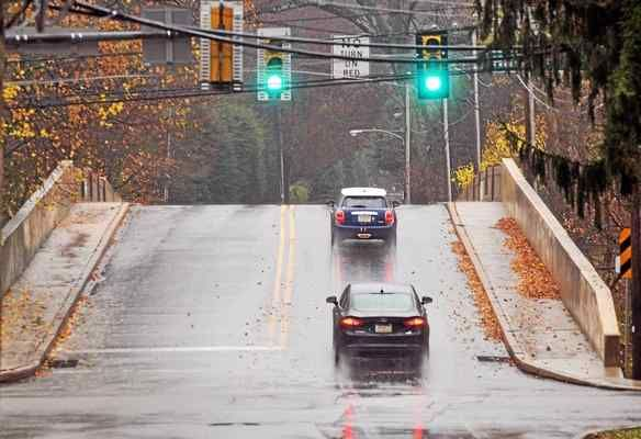 Construction has begun on a $5.2 million project to replace the structurally-deficient College Avenue bridge over SEPTA railroad tracks and the adjacent culvert over Cobbs Creek in Haverford Township, according to the Pennsylvania Department of Transportation.