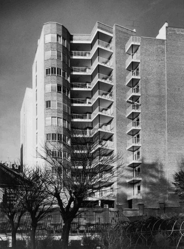 22 Ideas De Cano Lasso Julio Arquitectura Española Arquitectura Arquitectos