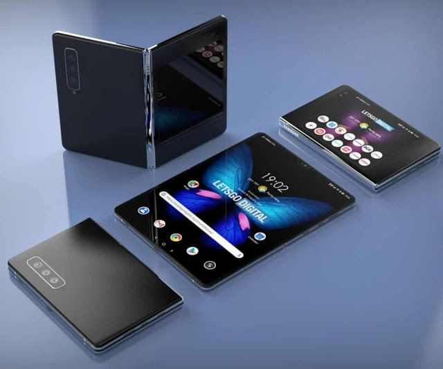 The Galaxy Fold Two Is Coming With Big Changes Http Www Dejaysblog Com 2019 11 The Galaxy Fold Two Is Coming W Galaxy Note Samsung Galaxy Apple Watch Fashion