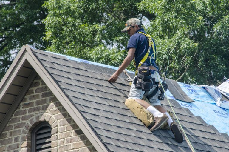 Nar Report These Are The Top Home Improvements Roofing Home Improvement Cool Roof
