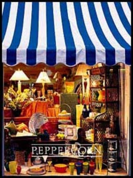 The Peppercorn Pearl Street Boulder CO Great Place - Kitchen store boulder