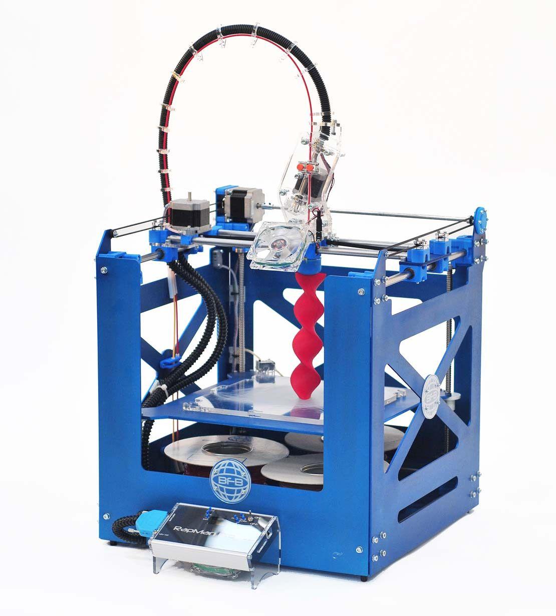 3d printing 3d printer pinterest. Black Bedroom Furniture Sets. Home Design Ideas