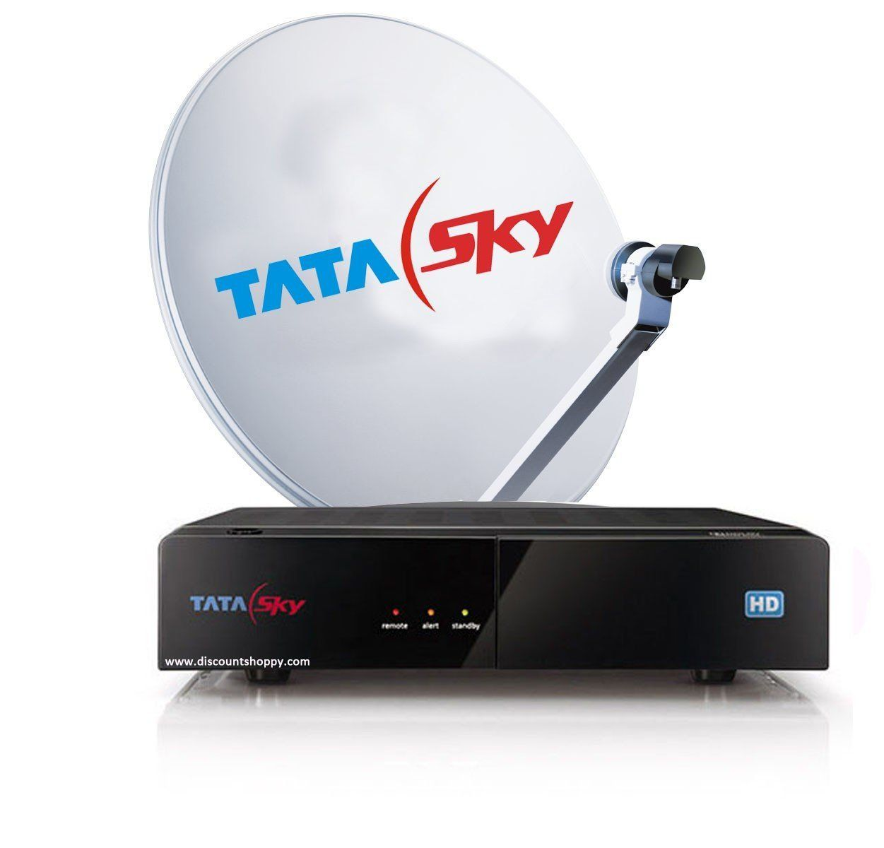Tata Sky 4k Ultra Hd Box Price And Channel Packs All