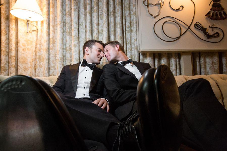 Luxury aspen wedding david heifara