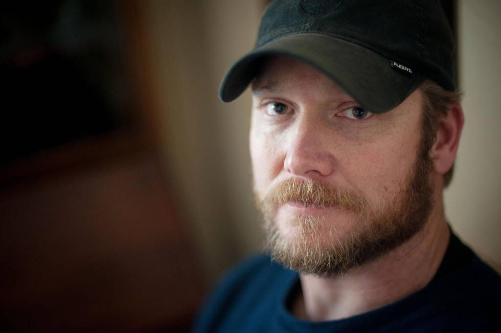 The most famous Navy SEALs   Navy Seals   Chris kyle, Greg