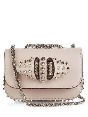 Sweety Charity Mini Shoulder Bag