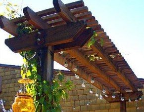 8 garden design Shade pergolas ideas