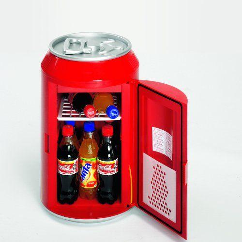 cocacola mini k hlschrank rot rot red rouge pinterest. Black Bedroom Furniture Sets. Home Design Ideas