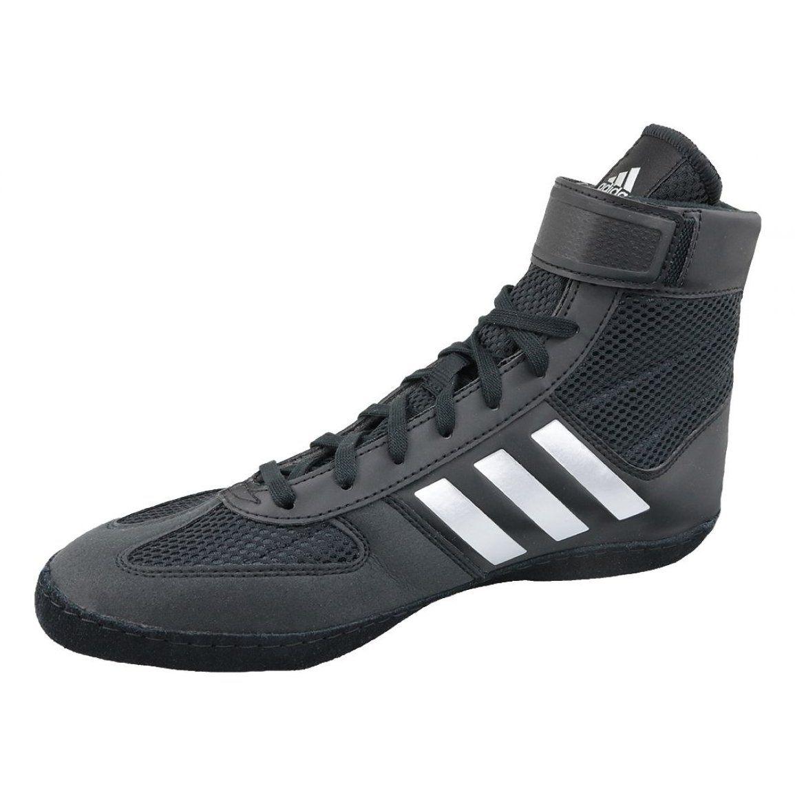 Buty Adidas Combat Speed 5 M Ba8007 Czarne Sports Shoes Adidas Black Shoes Adidas Brand